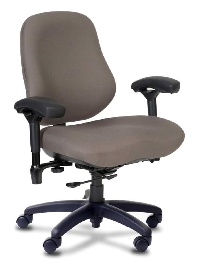 B2503 BodyBilt Bariatric Chair