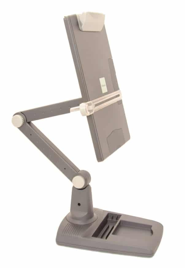 C13 Fellowes Weighted Copyholder