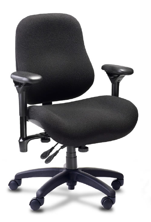 J2504 BodyBilt Chair