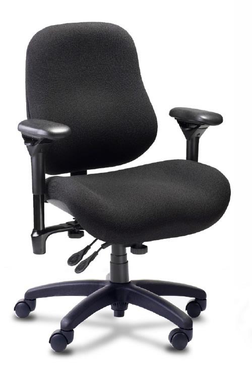 J2504 BodyBilt Chair