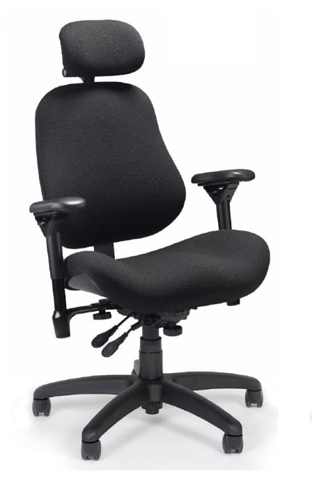 J3504 BodyBilt Chair