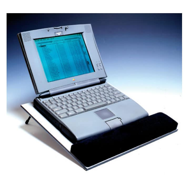 LT1 Laptop Stand