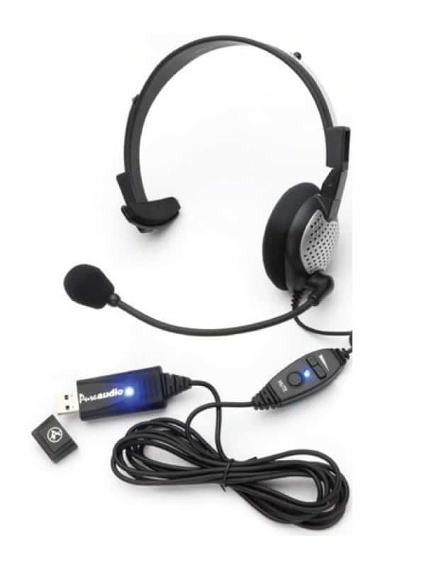 NC-181VM PC Headset