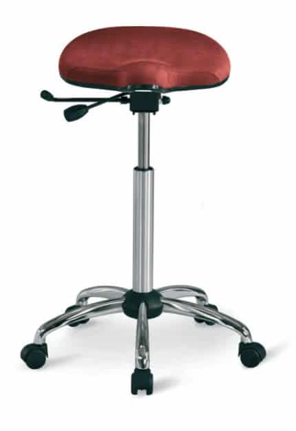 RH Support Stool 4502 without Backrest