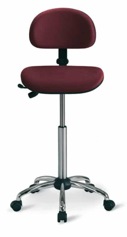 RH Support Stool 4521 without Backrest