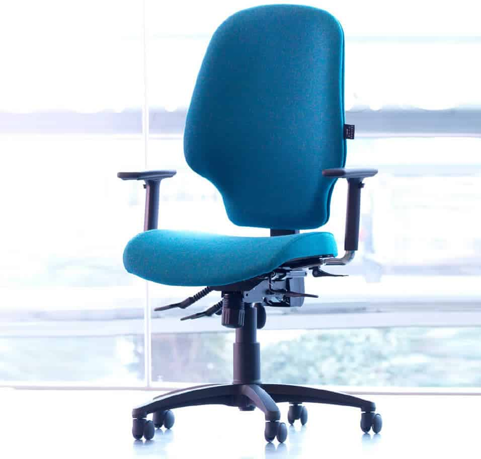 Office Workplace Ergonomics 1