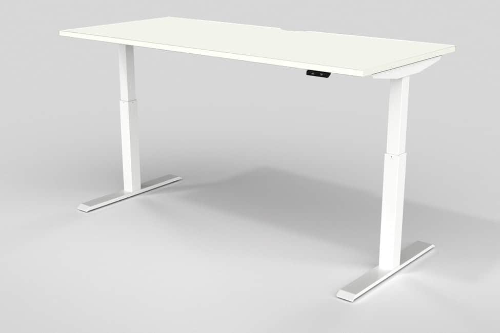 Electric Height Adjustable Desk 2